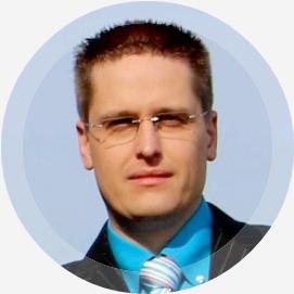 Bastian Schlott Geschäftsführer