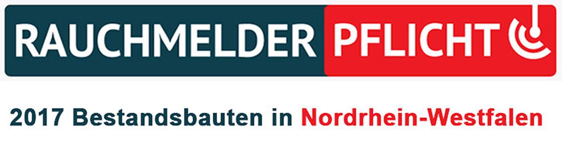 Rauchmelderpflicht Nordrhein Westfalen