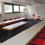SQS Schulungsraum